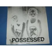 POSSESSED - 1°st POLISH