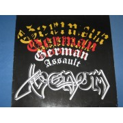 GERMAN ASSAULT - LP NETHERLANDS