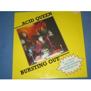 ACID QUEEN / DIE HARD / BURSTING OUT