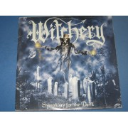 SYMPHONY FOR THE DEVIL - 2 LP