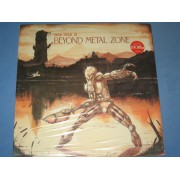 MAD TRAX II - BEYOND METAL ZONE - 2LP