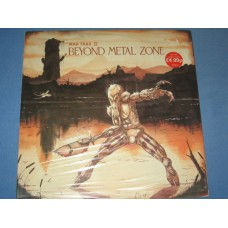 MAD TRAX II - BEYOND METAL ZONE - 2LP