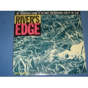 RIVER'S EDGE - LP ITALY