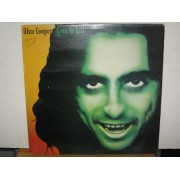 GOES TO HELL - LP UK