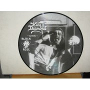 20 YEARS AGO - A NIGHT OF REHERSAL - PICTURE DISC