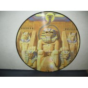 POWERSLAVE - PICTURE DISC