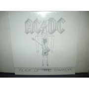 FLICK OF THE SWITCH - 180 GRAM