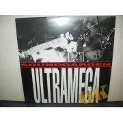 ULTRAMEGA OK - REISSUE USA