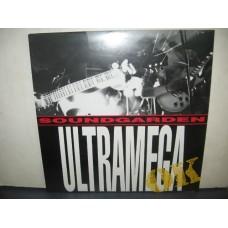 ULTRAMEGA OK - REISSUE USA