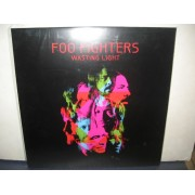 WASTING LIGHT - 2 LP