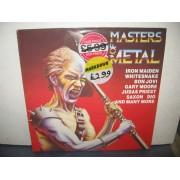 MASTERS OF METAL - LP