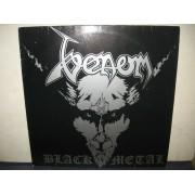 BLACK METAL - LP NETHERLANDS