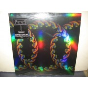 LATERALUS - DOUBLE PICTURE DISC