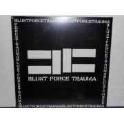 BLUNT FORCE TRAUMA - 1°st EU