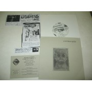 "CORNUCOPIA - 7"" EP"