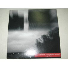 """INDEPENDENT BODIES / SONG FOR LOVERS - 7"""" EP"""