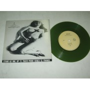 "BEYOND THE CIRCLE - 7"" GREEN"