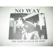 "THE STRENGHT OF REASON - 7"" FRANCIA"