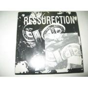 "RESSURECTION - 7"" USA"