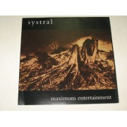 """MAXIMUM ENTERTAINMENT - 7"""" EP"""