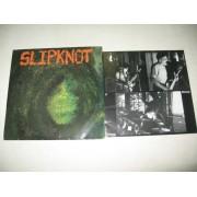"SLIPKNOT - 7"" USA"