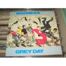 """GREY DAY  - 7"""" UK"""