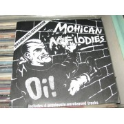 "MOHICAN MELODIES - 7"" EP"