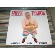 ASHOLE AND PROUD - FUCK MAZE EP