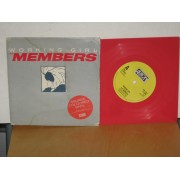"WORKING GIRL  -  7"" RED VINYL"