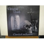 "CHURCH OF NO RETURN - 12"" GERMANY"