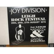 LEIGH ROCK FESTIVAL - COPY N°187/1000