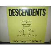 I DON'T WANT TO GROW UP - REISSUE USA