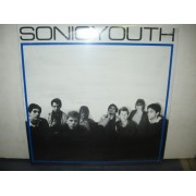 SONIC YOUTH - 2 LP
