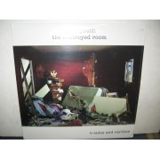 THE DESTROYED ROOM - B-SIDES AND RARITIES - 2 LP