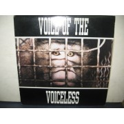 VOICE OF THE VOICELESS - LP USA