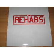 THE REHABS - LP ITALY