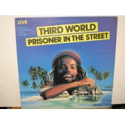 PRISONER IN THE STREET - LP ITALY