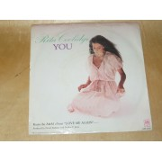 "YOU / ONLY YOU KNOW AND I KONW - 7"" USA"