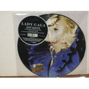 JUST DANCE -  LIMITED EDITION PICTURE DISC