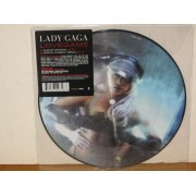 LOVE GAME (ALBUM VERSION/SPACE COWBOY REMIX) - LTD. ED. PICTURE DISC