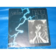 "SATELLITES / TOTAL LOVE - 7"""