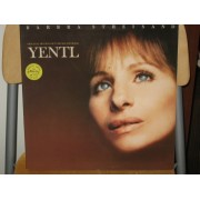 YENTL - LP NETHERLANDS
