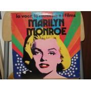 LA VOCE LE MUSICHE E I FILMS - LP ITALY