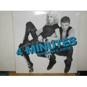 "4 MINUTES - 2 X 12"""