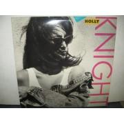 HOLLY KNIGHT - LP USA