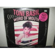 WORD OF MOUTH - LP USA