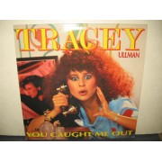 YOU CAUGHT ME OUT - LP GERMANY