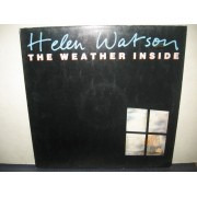 THE WEATHER INSIDE - LP GERMANY