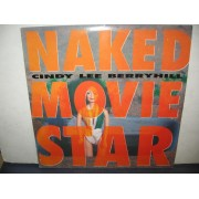 NAKED MOVIE STAR - LP USA