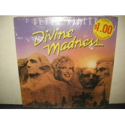 DIVINE MADNESS - LP USA